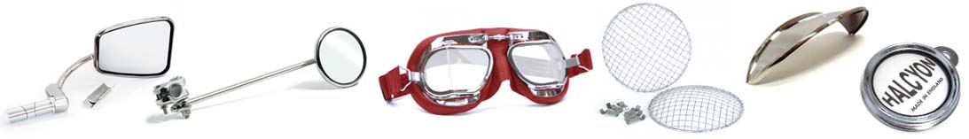 Halcyon Classic Goggles at trade prices