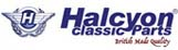 Visit Halcyon Classic Parts Retail Website